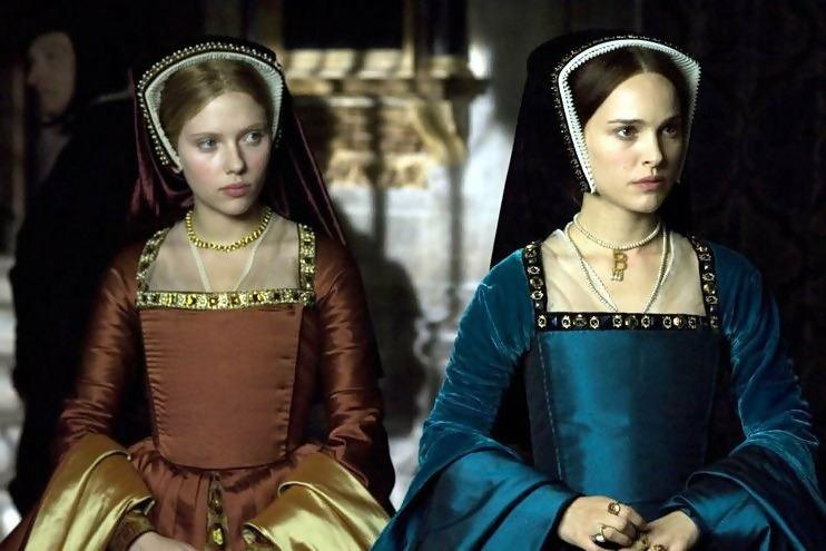 he Other Boleyn Girl