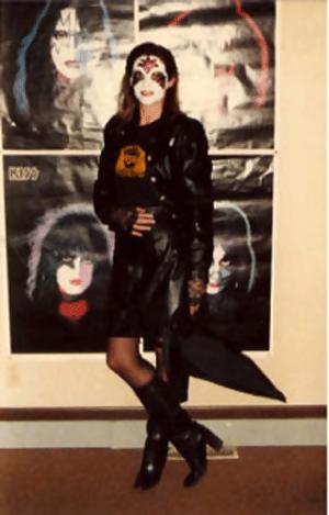 Image result for batgirl