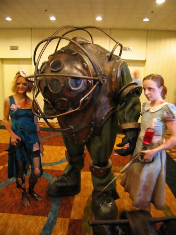 Image result for big daddy costume