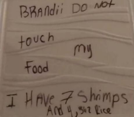 brandii food