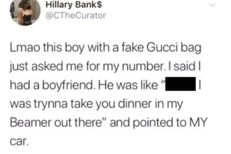 fake gucci